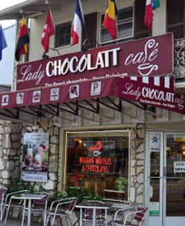 Chocolatt
